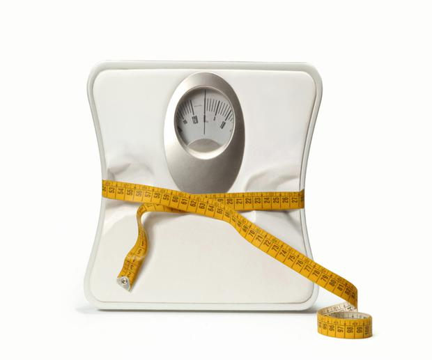 Don't feel at a low ebb - take control with diet and exercise