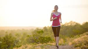 Working out in the morning is a great way to boost your immune system and burn fat