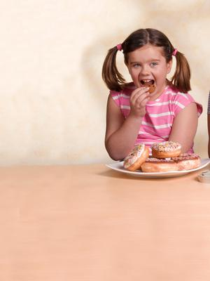 Obesity epidemic: Should you ever put your child on a diet?