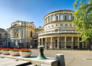 The National Museum of Ireland