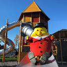 Tayto Park near Ashbourne