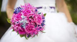 Researchers found that the more lavish the wedding, the greater the likelihood of the marriage breaking up.