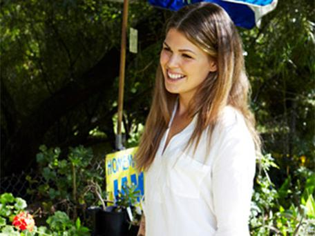 Firestorm: Belle Gibson who lied about having a brain tumour
