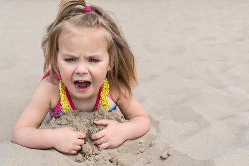 Wish you were here? Make sure to pick a child-friendly destination to avoid tantrums