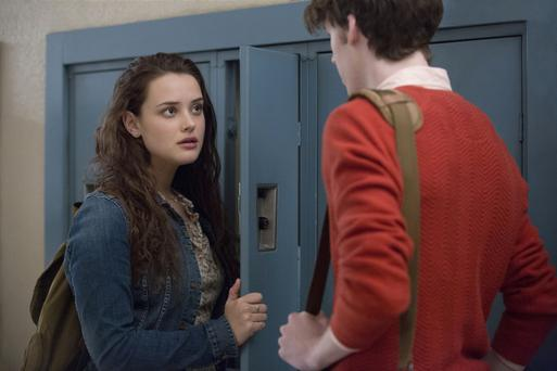 Impact: Certain aspects of 13 Reasons Why are very powerful