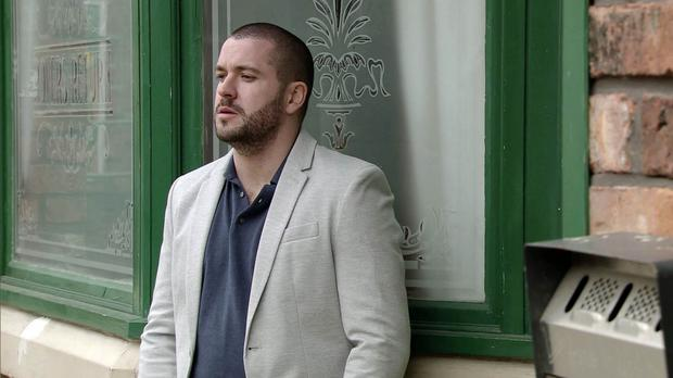 Aidan's death on Coronation Street was an example of how to handle the topic sensitively