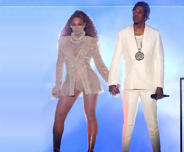 Drunk in love: Beyoncé and Jay-Z rebuilt their relationship through music