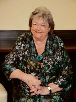 The weekend celebrates the seaside town's links to of the country's best known women writers, the late journalist Mary Cummins who was born in Ballybunion and Maeve Binchy, who spent holidays there.