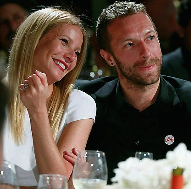 Gwyneth Paltrow and Chris Martin espoused conscious uncoupling.