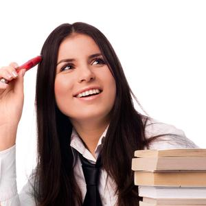 Good study habits are important for fifth and sixth year students
