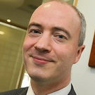 Teaching Council director Tomás O'Ruairc