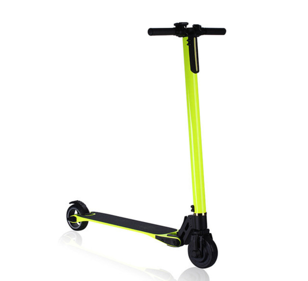 E4 Electric Scooter, €439 from Gyrowheel.ie