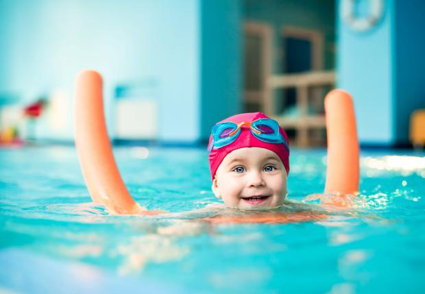 Parents often wonder if babies need to have their immunisations before they are taken swimming but the HSE states that babies can go swimming before they're vaccinated.