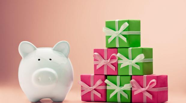 Can I insure against losing an expensive Christmas gift while it's being delivered?