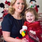 Picture Your Baby 2015 Winner Saoirse Beggs
