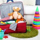 One big concern for most parents is safety for their little ones while travelling