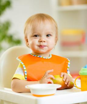 Toddlers are eating far more than they need, according to the latest research