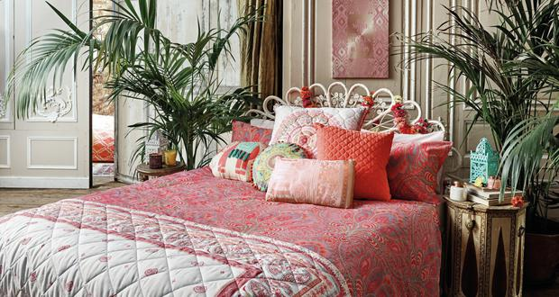 Bedding and accessories from a selection at Penneys.