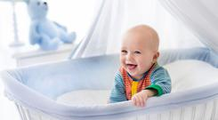 The point is not how to change your baby's sleep practices, but how to address some of your own.