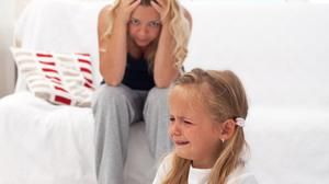 Your daughter may have some sensory sensitivities