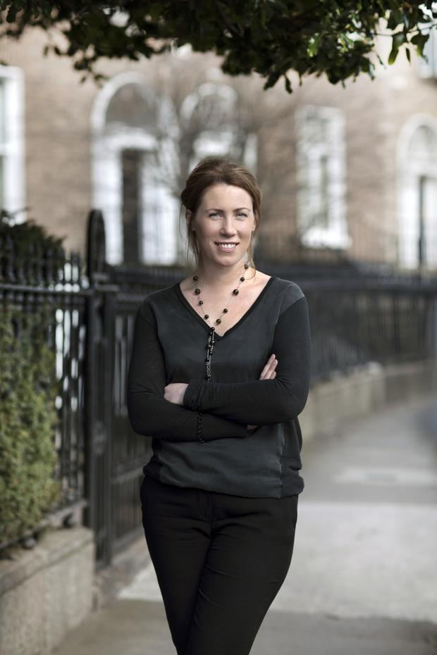 'Talent Famine': Jane Gormley from Code Institute