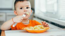 It's easy for mealtime to become a battleground. Talking to a dietitian may help