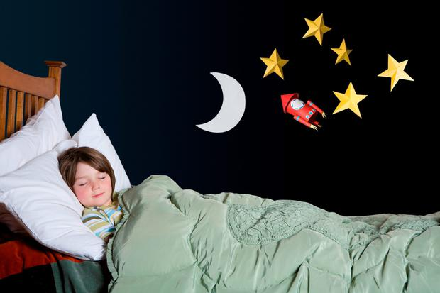 The effects of sleep on development and academic achievement continue beyond a child's early years