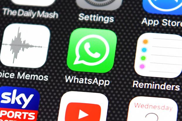 WhatsApp curbs message forwarding to deter India lynch mobs