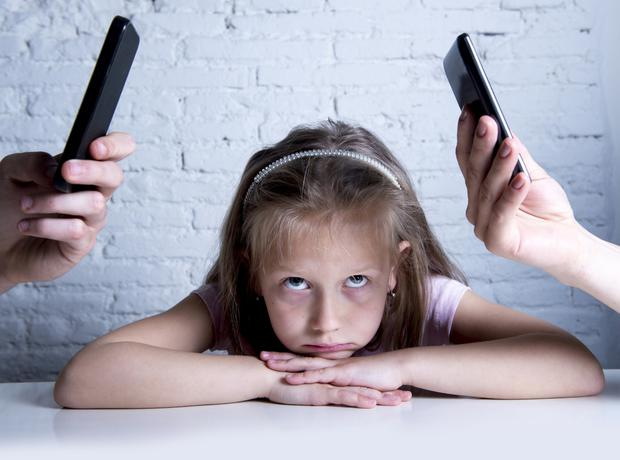 I'm sick of my parents taking my phone away as punishment - it's not fair
