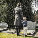 Witnessing a burial can help children to understand the process of death in our culture