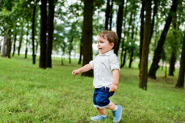 A positively-based reward system works well to teach children to behave