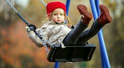 You can take steps to help your daughter become more sociable