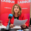 Labour Party TD Joan Burton