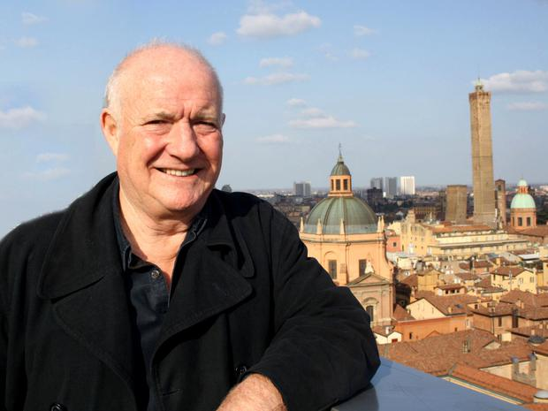 New tastes: Rick Stein visits Bolgona for his Long Weekends series