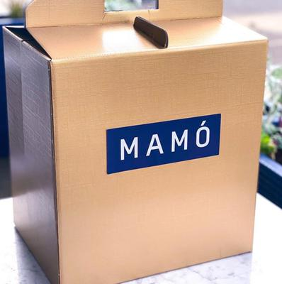 Hampers from Mamo Howth