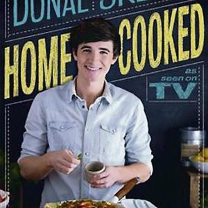 All adds up: Donal Skehan says exact measurements are key to cooking