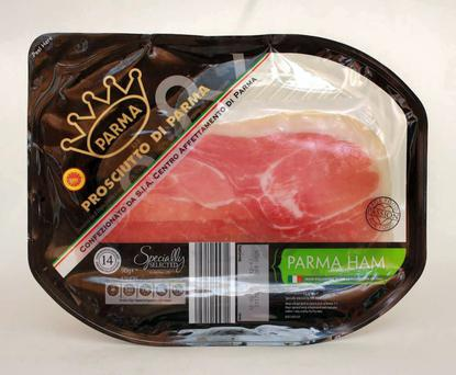 Aldi Specially Selected Parma Ham 90g