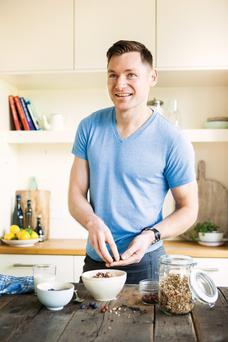 David Gillick: My view is that you just need to eat real, unprocessed food
