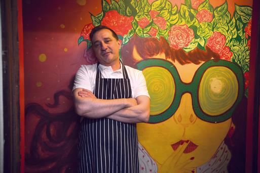 Renowned Tuscan chef Lucca Mazza: 'Today, the Irish people know Italian food better than many Italians'