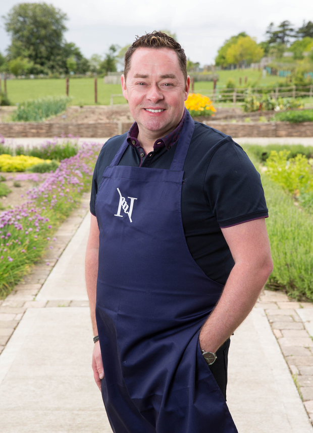 Neven Maguire. Photo: Fran Veale