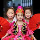 The Chinese New Year celebrations kick off around the world today