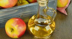 Move over, gin – the new on-trend tipple is apple cider vinegar