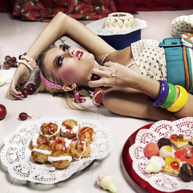 Binge-eating after a hard day is a very common problem, often leaving the binger full of self-loathing