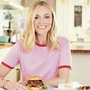'Happy Vegan': Fearne Cotton
