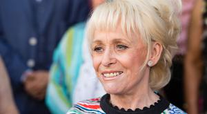 Diagnosis: Barbara Windsor has been suffering from Alzheimer's since 2009. Photo: Getty Images