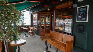 Not your typical pub grub: Jack Rabbit in Churchtown Stores, Dublin 14