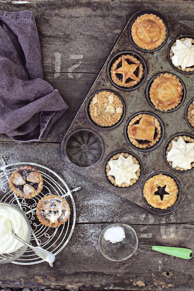Ballymaloe's recipe for Christmas mincemeat - Independent.ie