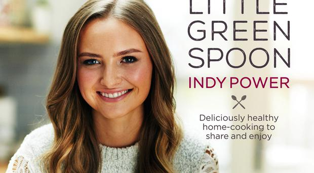 Indy Power's Little Green Spoon