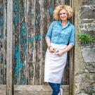 Valerie O'Connor, author of Val's Kitchen