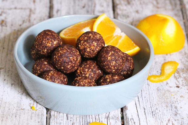 Healthy Take On A Bold Favourite Terry S Chocolate Orange
